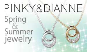 PINKY&DIANNE Campaign